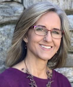 About Debbie LaChusa Online Teacher Author Blogger