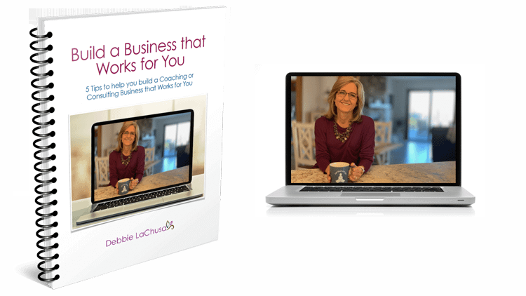 build a business that works for you free ebook
