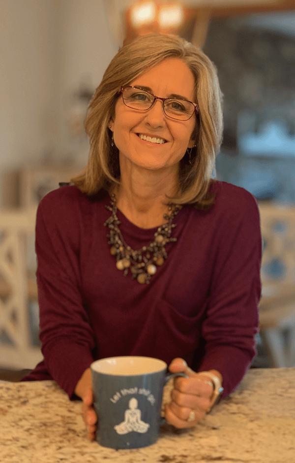 online teacher Debbie LaChusa