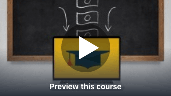 teach online course preview