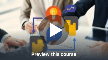 how to get clients course preview
