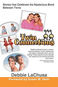 Books by Debbie LaChusa Twin Connections