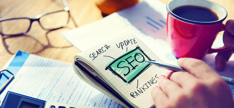 inspired marketing led to seo